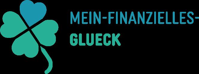 Logo mein finanzielles Glück